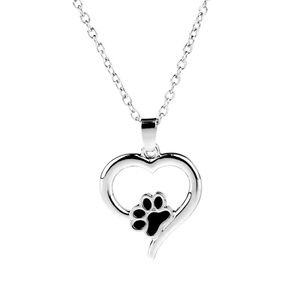 🍁4/$25🍁 New Paw Necklace